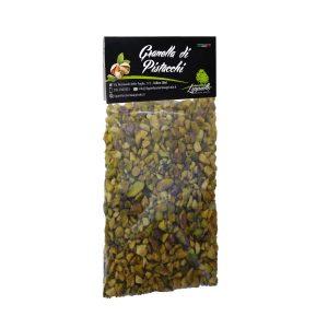 Granella di Pistacchi Lippiello Azienda Agricola